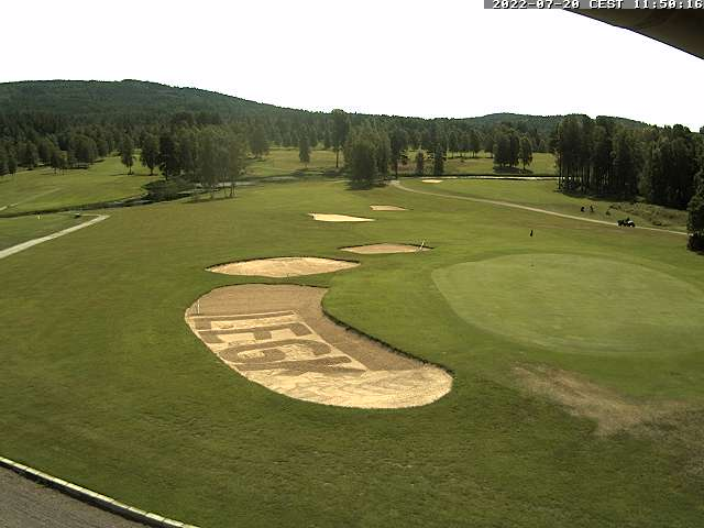 Webcam Leksand, Leksand, Dalarna, Schweden