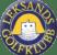 Leksands Golfklubb Logo